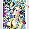 Mermaid 73 ~ EvitaWorks