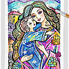 Mother Child 13 ~ EvitaWorks