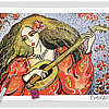 Music Folk 03 ~ EvitaWorks