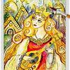 Music Folk 04 ~ EvitaWorks