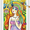 Music Folk 06 ~ EvitaWorks