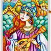 Music Folk 07 ~ EvitaWorks