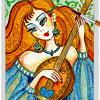 Music Folk 09 ~ EvitaWorks