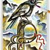 Raven 02 ~ EvitaWorks