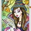 Witch 26 ~ EvitaWorks