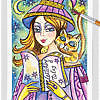 Witch 28 ~ EvitaWorks