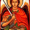 Archangel Michael ~ EvitaWorks