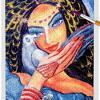 Fairy And Dove ~ EvitaWorks