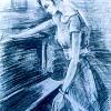 The Piano ~ EvitaWorks