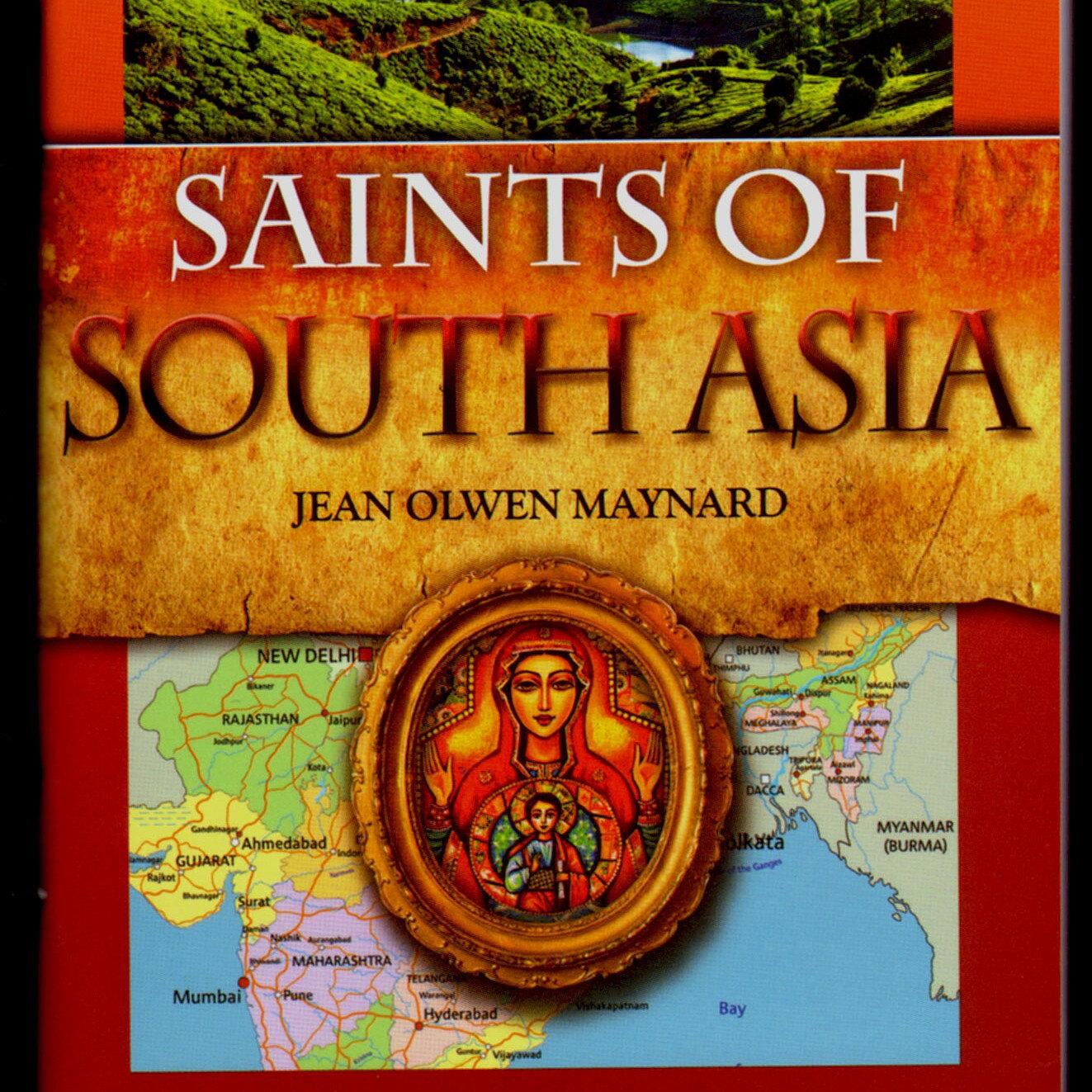 Saints Of South Asia ~ EvitaWorks