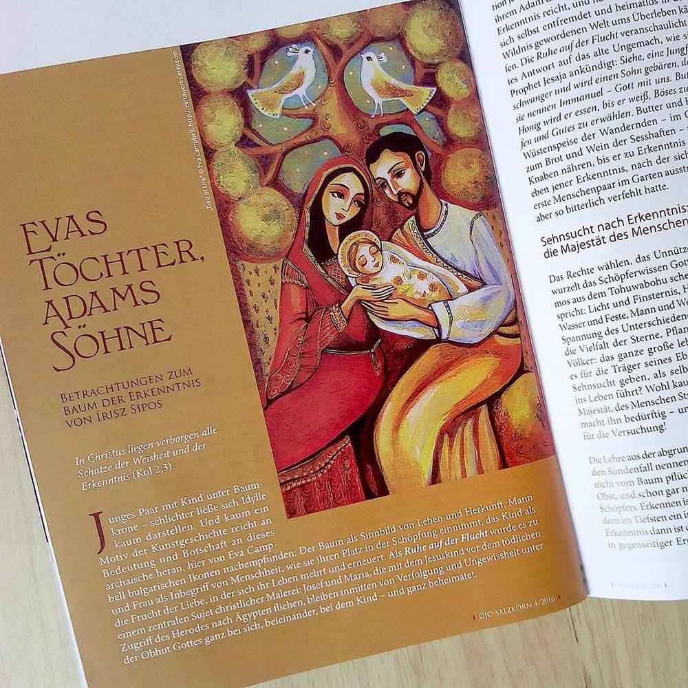 Ojc De Article 2006 ~ EvitaWorks