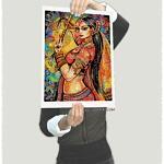 Belly Dancer 02 Page1 ~ EvitaWorks