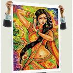 Belly Dancer 04 Page2 ~ EvitaWorks