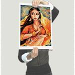 Belly Dancer 06 Page1 ~ EvitaWorks