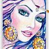 Exotic Visage 17 ~ EvitaWorks