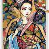 Geisha 06 ~ EvitaWorks