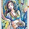 Lady Tea ~ EvitaWorks