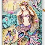 Mermaid 03 ~ EvitaWorks