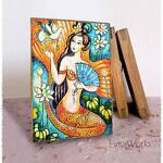 Mermaid 09 Block1 ~ EvitaWorks