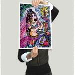Mermaid 13 Page1 ~ EvitaWorks