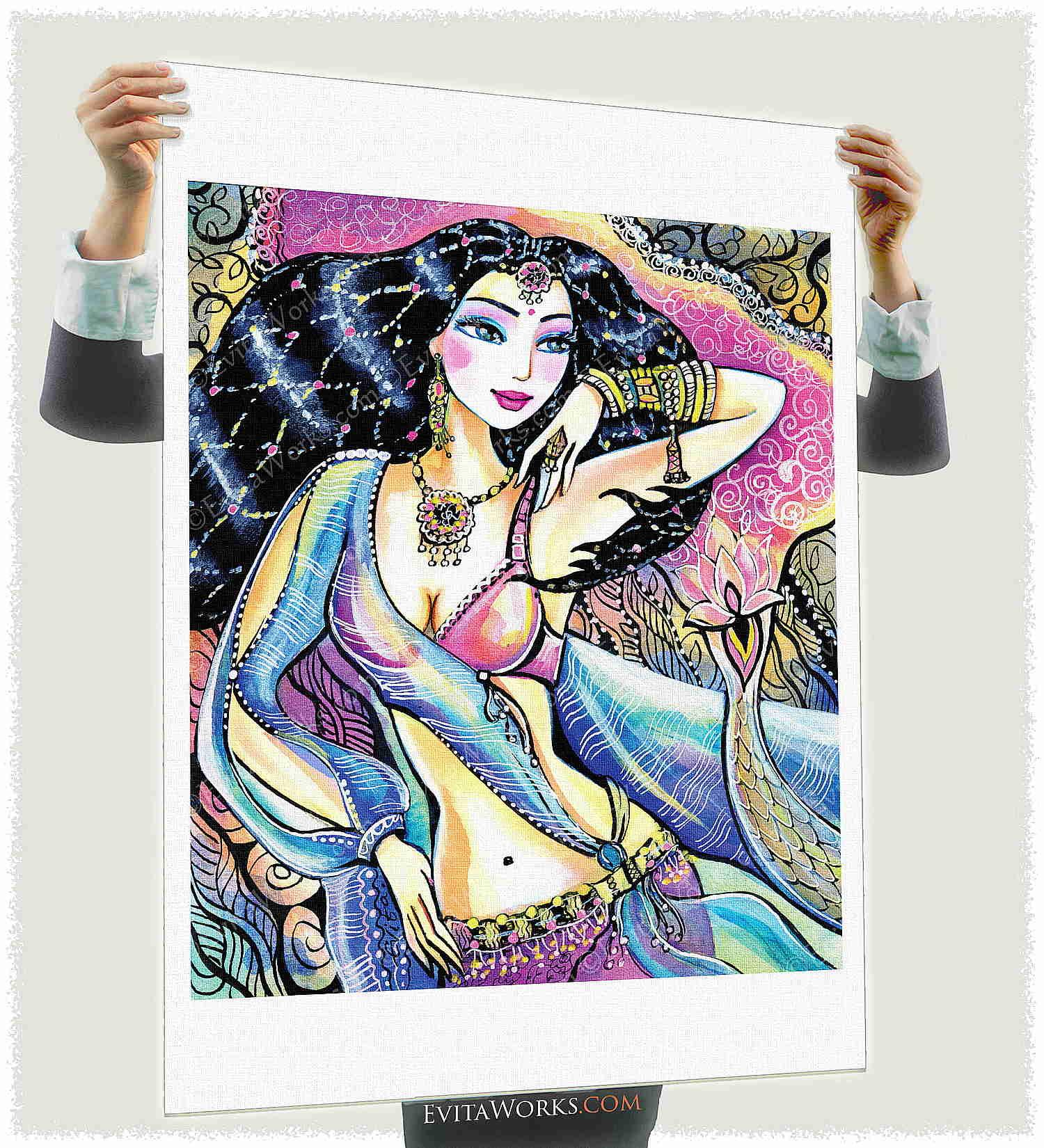 Mermaid 26 1 Page2 ~ EvitaWorks