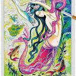 Mermaid 35 ~ EvitaWorks