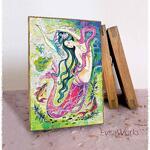 Mermaid 35 Block1 ~ EvitaWorks