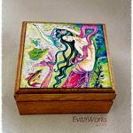 Mermaid 35 Boxsq ~ EvitaWorks