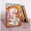 Mother Child 03 Block1 ~ EvitaWorks